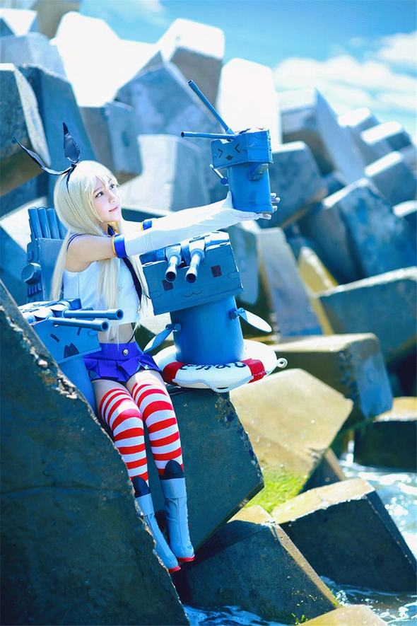 ngam-cosplay-kantai-collection-cuc-cute-va-goi-cam-2