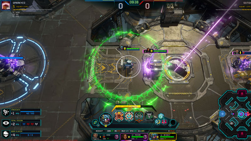 Dropzone-game-moba-lai-chien-thuat-mo-cua-mien-phi-hom-nay-1