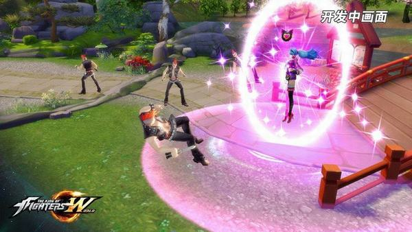 king-fighters-world-game-mmorpg-doi-khang-moi-ra-mat-5